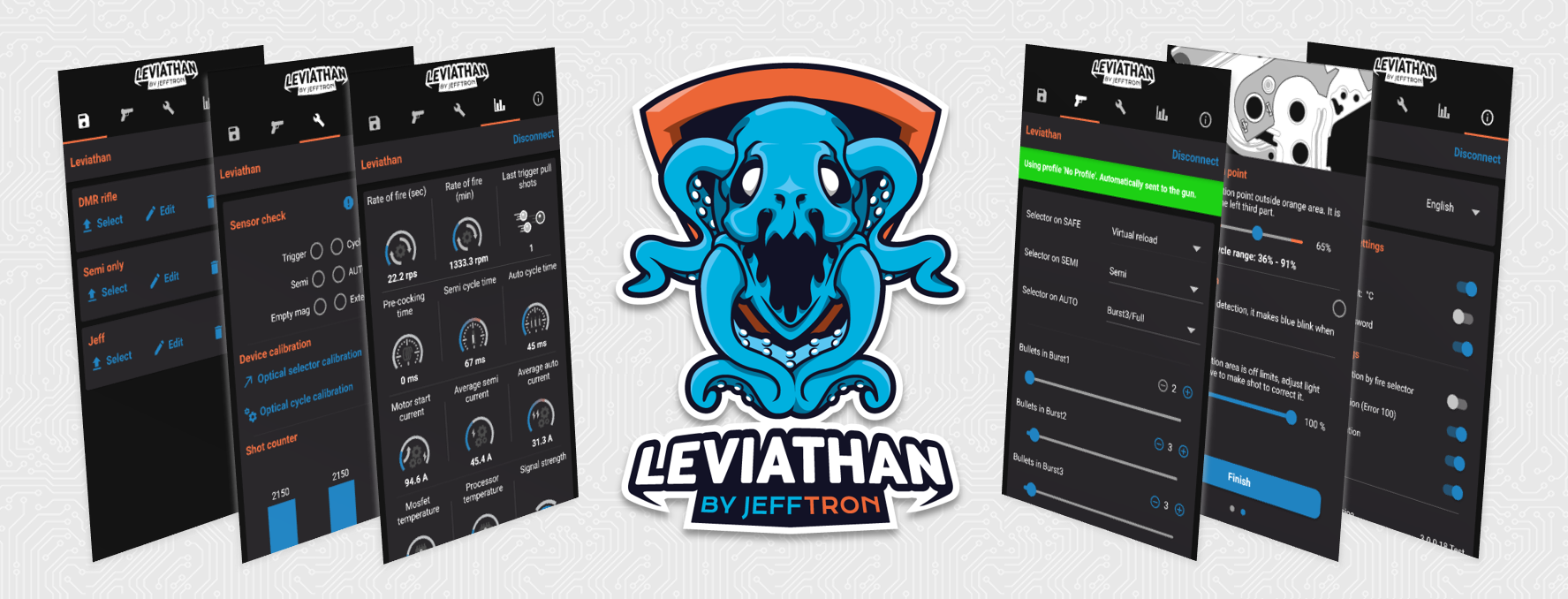 Leviathan banner